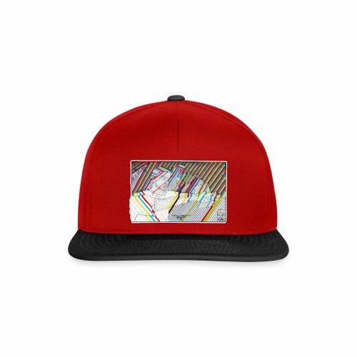 TWIST - Snapback Cap