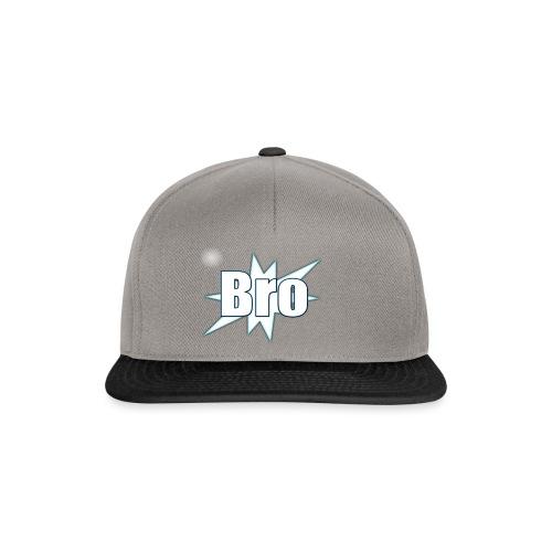 Bro hats and shirts - Snapback Cap