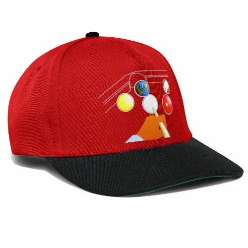 game - Snapback Cap