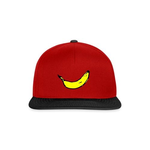 Banan 1 - Snapbackkeps