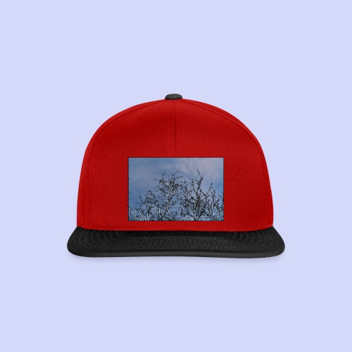 Summer times - Male shirt - Snapback Cap