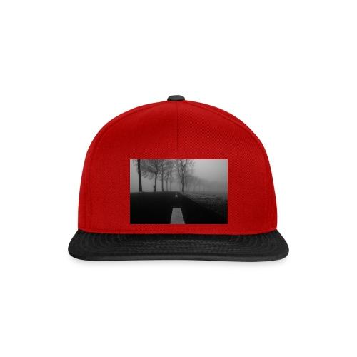 cold - Snapback cap