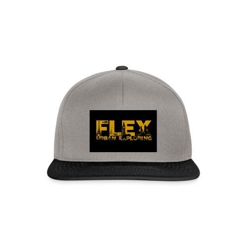 FlexUrban - Snapback Cap