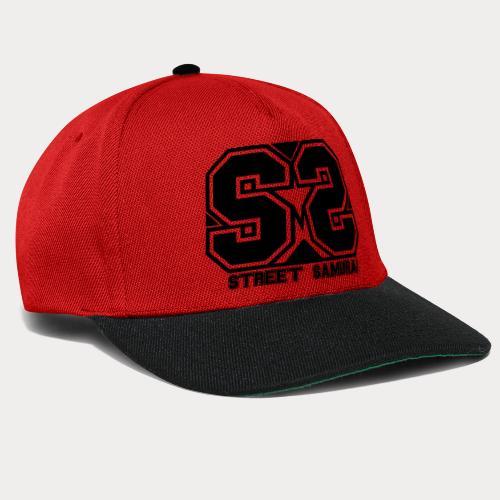 SS Streetsamurai STAR - Snapback Cap