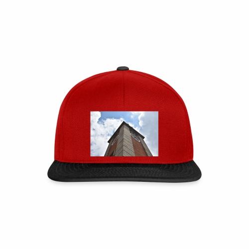 Torre dell'orologio - Snapback Cap