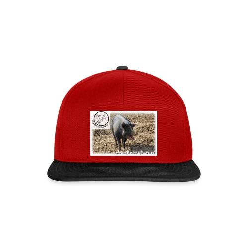 Ferkelfroh - Snapback Cap