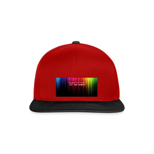 # review tech channel - Snapback cap