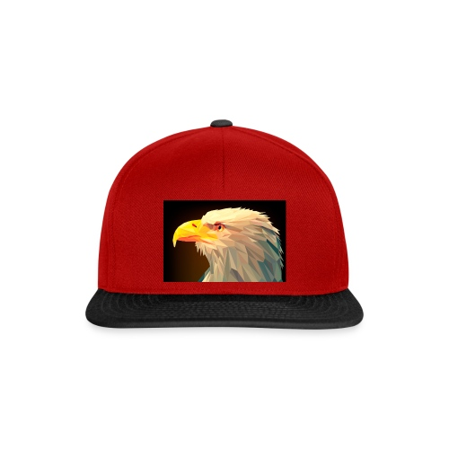 Kartal - Snapback Cap