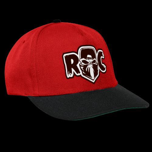 Randers Cowboys - Snapback Cap