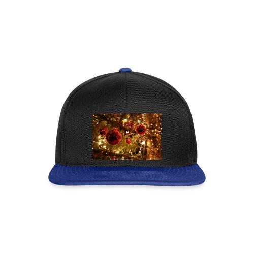 Christmas clothes - Snapback cap