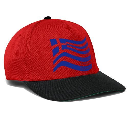 galanolefki - Snapback Cap