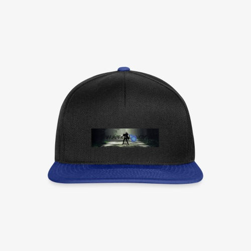 Jogge Gaming - Snapback Cap