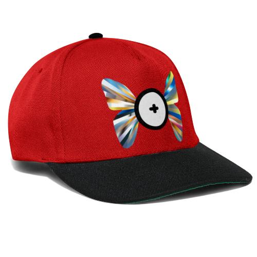 Butterfly Trans-Evolution - Snapback Cap