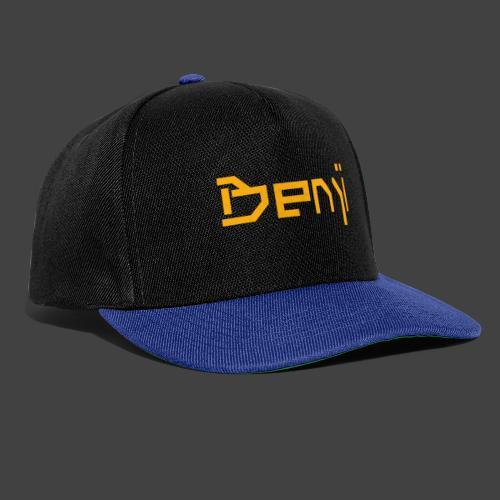 Benji - Snapback Cap