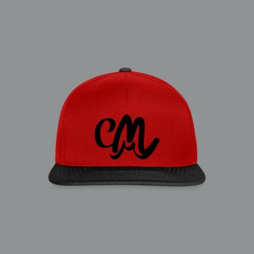 Button CM - Snapback cap