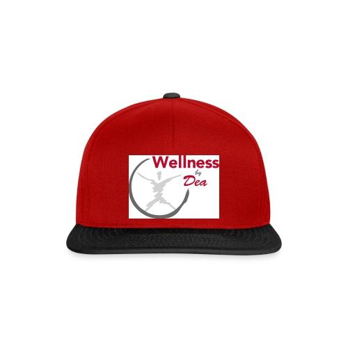 Wellness By Dea Vattenflaska - Snapbackkeps
