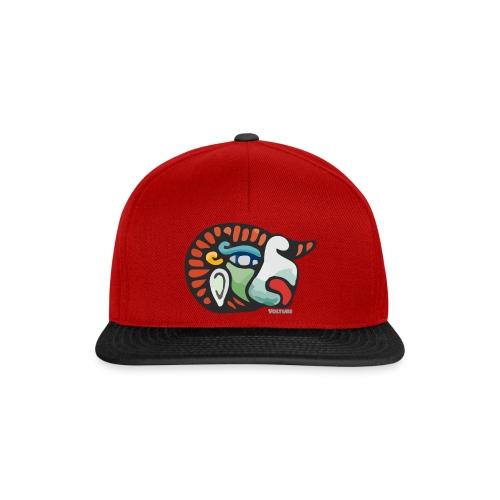 Aztec Volture - Snapback Cap