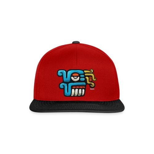 Aztec Icon Rain - Snapback Cap