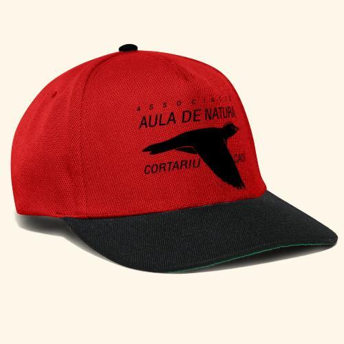 Aula Natura Brand - Gorra Snapback