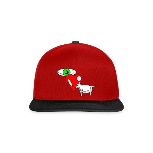 Eye luv Ewe - Snapback Cap