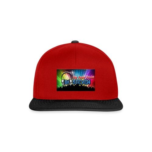 DJSteven - Snapback cap