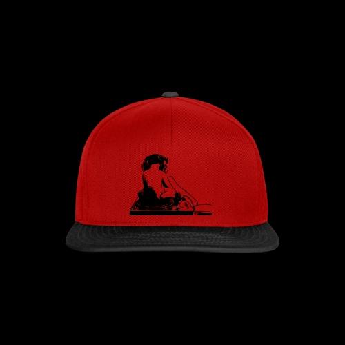 Next generation DJ - Snapback Cap