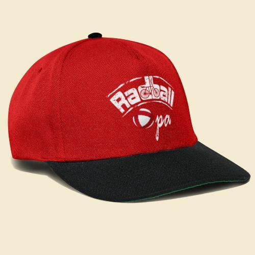 Radball   Opa - Snapback Cap