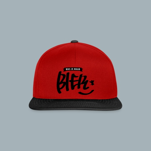 Bier Premium T-shirt - Snapback cap