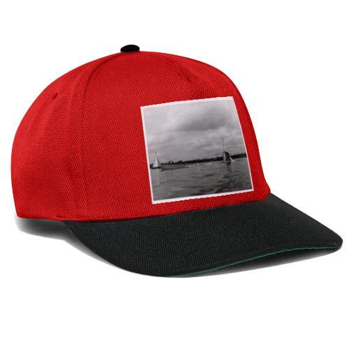 U-Boot U 7 - Gorra Snapback