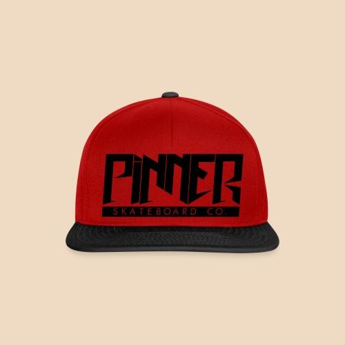 Pinner T¥PE - Snapback Cap