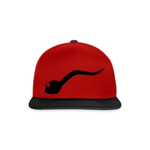 Spermium - Snapback Cap