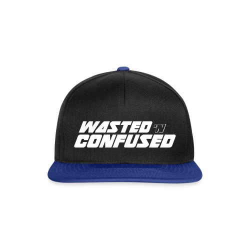 WNC OFFICIAL MERCHANDISE - Snapback cap
