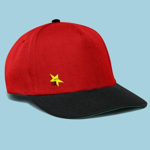 MCN Stern - Snapback Cap