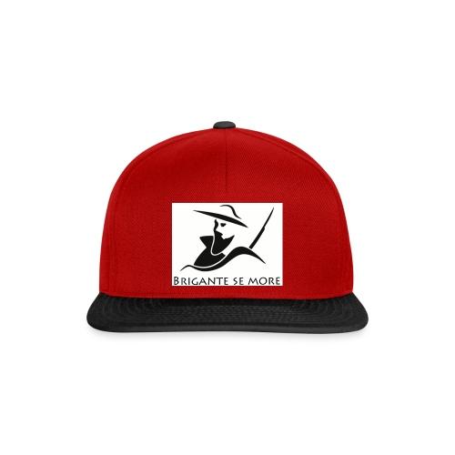 Briganti - Snapback Cap