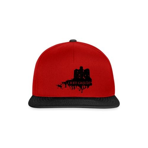 Legend_-_Trim_Castle - Snapback Cap