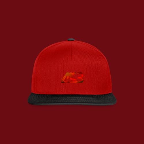 MCB rompertje - Snapback cap