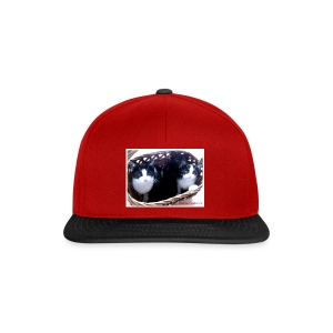 Katzenkorb - Snapback Cap
