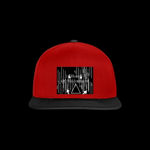 Bestofmodernmen - Snapback Cap