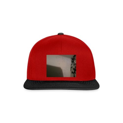 Kinderkleding lol - Snapback cap