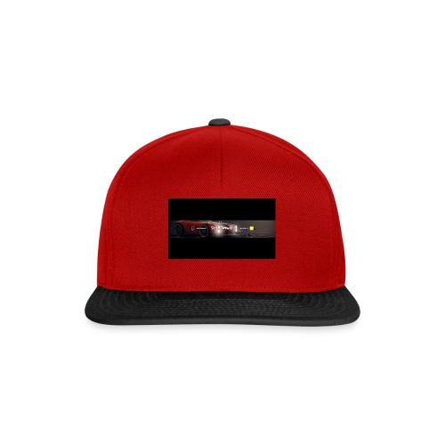 Newer merch - Snapback Cap