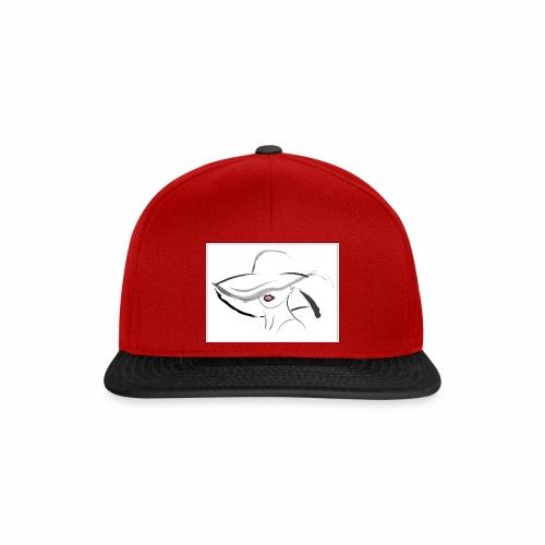 Hat lady - Gorra Snapback