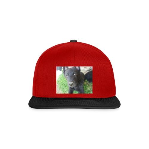 Hundewelpe - Snapback Cap