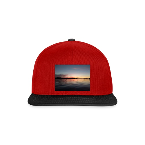 Sunset - Snapbackkeps