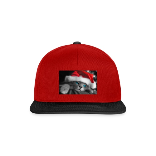 Sweet cat - Snapback Cap