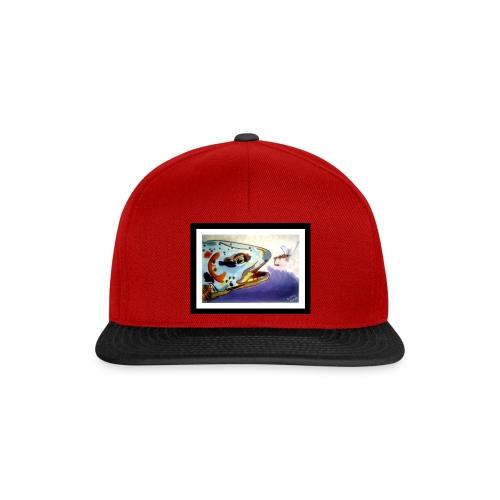 trota - Snapback Cap