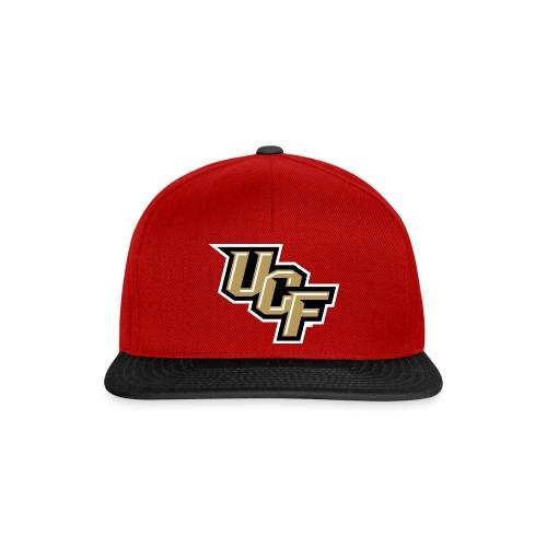 UCF Logo - Snapback Cap