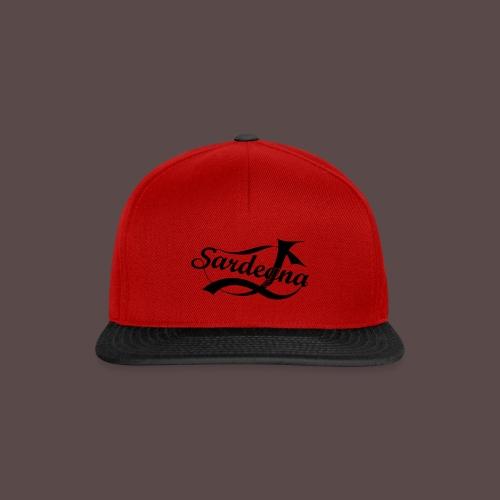 Sardegna USA - Snapback Cap