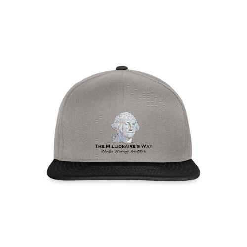 Il nostro logo - Snapback Cap