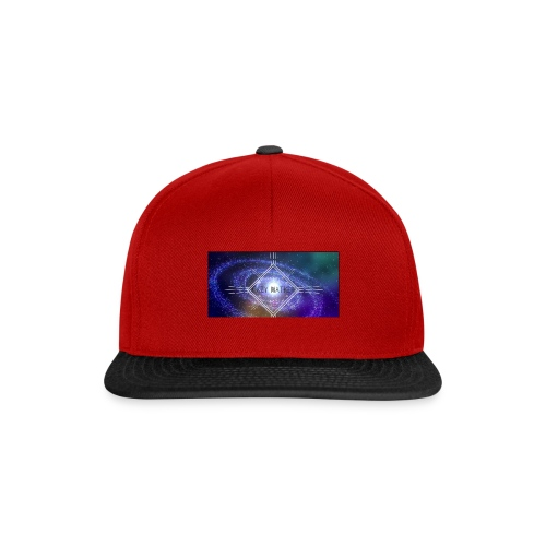 Fazy Nation Merchandise - Snapback Cap