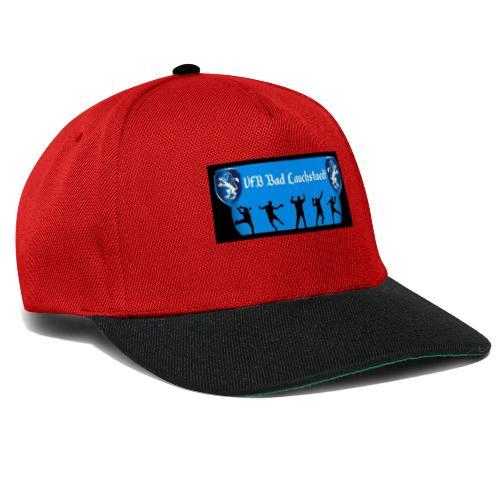 banner gross2 gif - Snapback Cap